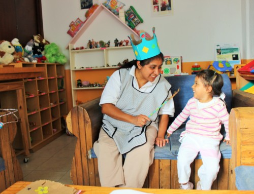 JUCONI Mexico Early Childhood Development and Parent Attunement Programme.